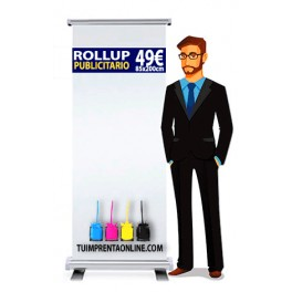 Rollup Publicitario